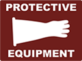 Protective Equipment Icon