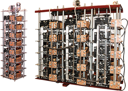 Phenix Technologies | Voltage Transformers/Regulators